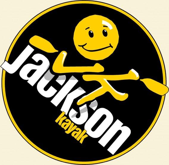 Jackson Kayak Logo Pack & Paddle