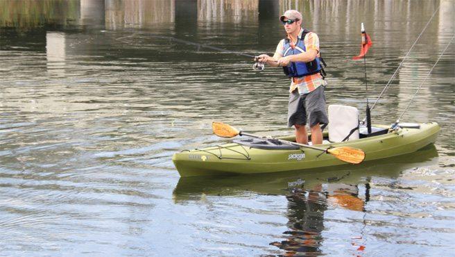 Kilroy Pack & Paddle