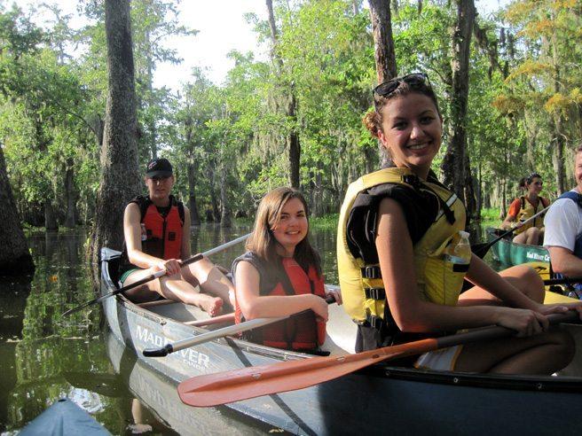 First Baptist Lake Martin Pack & Paddle