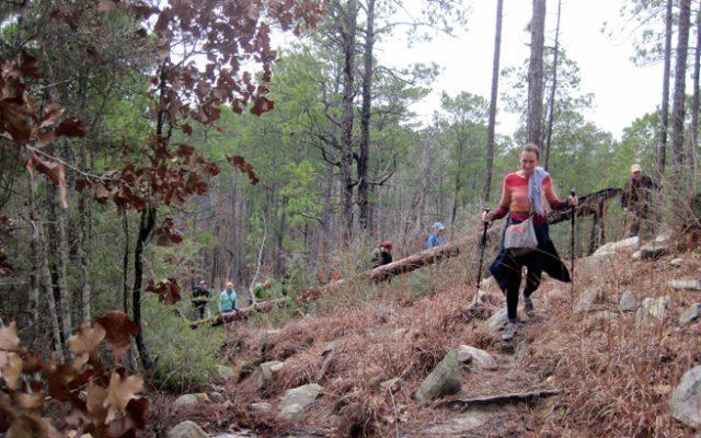 Backbone Hike Pack & Paddle