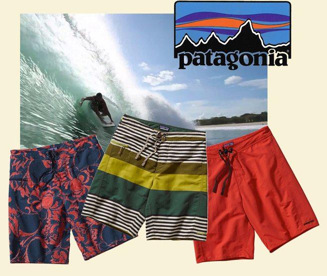 Patagonia swim men's Pack & Paddle