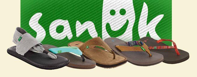 Flip Flops Pack & Paddle