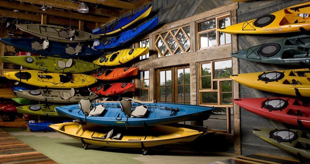 boatroom